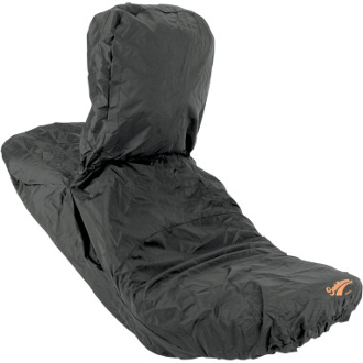 Rain Cover for all Touring seats w/ Rider Backrest