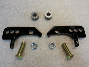 Sportster Lowering Kit, Adjustable 1-3 inches 2005-2019