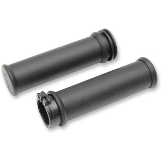 Replacement OEM-Style Rubber Grips