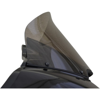 "10"" Windvest Windshields for 2015-19 FLTRX/FLTRXS/FLTRUSE Models"
