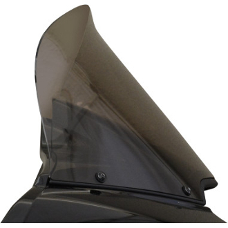 Windvest Windshields for 2015-19 FLTRX/FLTRXS/FLTRUSE Models