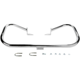Front Highway Bars for 93-05 FXDWG, FXDX, FXDS-Conv.