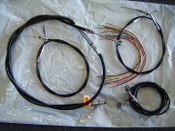 Cable kits for 1996-2007 Baggers