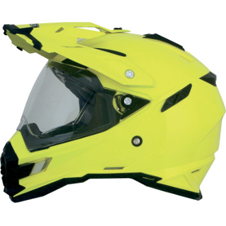 FX-41DS Solid Hi-Vis Yellow