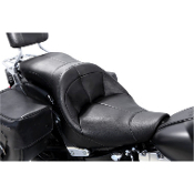 Danny Gray Seats for Softails