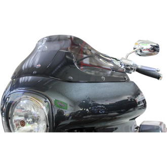 "9"" Flare Windshields for 84-92 FXRP"