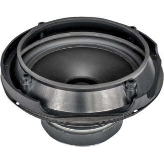 "6-1/2"" High Performance 2-Way Speakers for 98-13 FLHT/FLHX"