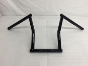 "12"" Ape Hangers(narrow bottom) NAKED BARS"