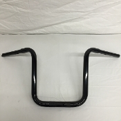 New! Road King Special handlebars!