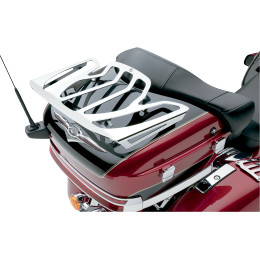 Solo Luggage Rack (Formed) for Kawasaki VN 1700 Voyager 09-14