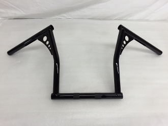 NEW! Road 6 Customs Holey Roller bars for Road King Special