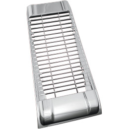 Chrome Radiator Grill for Honda VT1300CX Fury 10-13